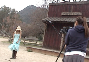 Paramount Ranch location