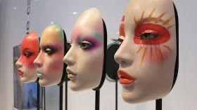 Mannequin faces