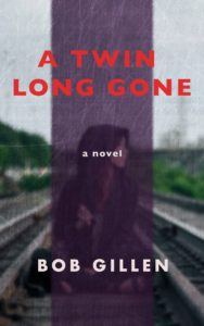 book cover for A Twin Long Gone